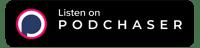 podcaster logo